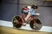 Marie-Claude Molnar 		CREDITS:  		TITLE: UCI Paracycling Track World Championships, Los Angeles, March 2- 		COPYRIGHT: ?? Casey B. Gibson 2017