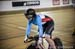 Marie-Claude Molnar  		CREDITS:  		TITLE: UCI Paracycling Track World Championships, Los Angeles, March 2- 		COPYRIGHT: ? Casey B. Gibson 2017