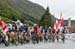 Bunch on climb 		CREDITS:  		TITLE: 2017 Road World Championships, Bergen, Norway 		COPYRIGHT: Rob Jones/www.canadiancyclist.com 2017 -copyright -All rights retained - no use permitted without prior; written permission