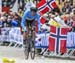 Hugo Houle (Canada) 		CREDITS:  		TITLE: 2017 Road World Championships, Bergen, Norway 		COPYRIGHT: Rob Jones/www.canadiancyclist.com 2017 -copyright -All rights retained - no use permitted without prior; written permission
