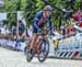 Tejay Van Garderen (United States) 		CREDITS:  		TITLE: 2017 Road World Championships, Bergen, Norway 		COPYRIGHT: Rob Jones/www.canadiancyclist.com 2017 -copyright -All rights retained - no use permitted without prior; written permission