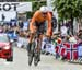 Tom Dumoulin (Netherlands) 		CREDITS:  		TITLE: 2017 Road World Championships, Bergen, Norway 		COPYRIGHT: Rob Jones/www.canadiancyclist.com 2017 -copyright -All rights retained - no use permitted without prior; written permission