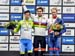 Primoz Roglic, Tom Dumoulin, Chris Froome  		CREDITS:  		TITLE: 2017 Road World Championships, Bergen, Norway 		COPYRIGHT: Rob Jones/www.canadiancyclist.com 2017 -copyright -All rights retained - no use permitted without prior; written permission