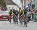 The break down to 5 riders 		CREDITS:  		TITLE: 2017 Road World Championships, Bergen, Norway 		COPYRIGHT: Rob Jones/www.canadiancyclist.com 2017 -copyright -All rights retained - no use permitted without prior; written permission
