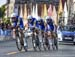 Quick - Step Floors 		CREDITS:  		TITLE: 2017 Road World Championships, Bergen, Norway 		COPYRIGHT: Rob Jones/www.canadiancyclist.com 2017 -copyright -All rights retained - no use permitted without prior; written permission