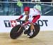 Denis Dmitriev (Russia) 		CREDITS:  		TITLE: 2017 Track World Championships 		COPYRIGHT: Rob Jones/www.canadiancyclist.com 2017 -copyright -All rights retained - no use permitted without prior; written permission