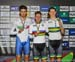 Ganna, Kerby, OBrien 		CREDITS:  		TITLE: 2017 Track World Championships 		COPYRIGHT: Rob Jones/www.canadiancyclist.com 2017 -copyright -All rights retained - no use permitted without prior; written permission