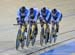 Mens Team Pursuit 		CREDITS:  		TITLE: 2017 Track World Championships 		COPYRIGHT: Rob Jones/www.canadiancyclist.com 2017 -copyright -All rights retained - no use permitted without prior; written permission