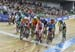The bunch does not react to the attack 		CREDITS:  		TITLE: 2017 Track World Championships 		COPYRIGHT: Rob Jones/www.canadiancyclist.com 2017 -copyright -All rights retained - no use permitted without prior; written permission