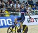 Benjamin Thomas (France) wins 		CREDITS:  		TITLE: 2017 Track World Championships 		COPYRIGHT: Rob Jones/www.canadiancyclist.com 2017 -copyright -All rights retained - no use permitted without prior; written permission