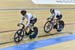 Gold medal final: Kristina Vogel (Germany) vs Stephanie Morton (Australia) 		CREDITS:  		TITLE: 2017 Track World Championships 		COPYRIGHT: Rob Jones/www.canadiancyclist.com 2017 -copyright -All rights retained - no use permitted without prior; written pe