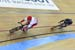 SemiFinal: Denis Dmitriev (Russia) vs Ethan Mitchell (New Zealand) 		CREDITS:  		TITLE: 2017 Track World Championships 		COPYRIGHT: Robert Jones-Canadian Cyclist
