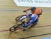SemiFinal: Harrie Lavreysen (Netherlands) vs  Ryan Owens (Great Britain) 		CREDITS:  		TITLE: 2017 Track World Championships 		COPYRIGHT: Robert Jones-Canadian Cyclist