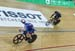 Bronze Final: Ethan Mitchell (New Zealand) vs Ryan Owens (Great Britain) 		CREDITS:  		TITLE: 2017 Track World Championships 		COPYRIGHT: Robert Jones-Canadian Cyclist