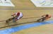 Gold Final: Denis Dmitriev (Russia) vs Harrie Lavreysen (Netherlands) 		CREDITS:  		TITLE: 2017 Track World Championships 		COPYRIGHT: Robert Jones-Canadian Cyclist