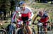 Simon Andreassen (Den) Specialized Racing leading Alan Hatherly (RSA) 		CREDITS:  		TITLE: Andreassen_Hatherly 		COPYRIGHT: EGO-Promotion, Armin M. Kústenbrúck
