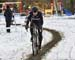 Bob Bergman (ON) Canadian Cycling Magazine chasing at 18s 		CREDITS:  		TITLE: 2018 Canadian Cyclo-cross Championships 		COPYRIGHT: ROB JONES/CANADIAN CYCLIST