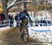 Derrick St John (QC) Van Dessel p/b Hyperthreads 		CREDITS:  		TITLE: 2018 Canadian Cyclo-cross Championships 		COPYRIGHT: Rob Jones/www.canadiancyclist.com 2018 -copyright -All rights retained - no use permitted without prior, written permission