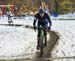 James Mcguire (ON) Tekne Cycle Club 		CREDITS:  		TITLE: 2018 Canadian Cyclo-cross Championships 		COPYRIGHT: Rob Jones/www.canadiancyclist.com 2018 -copyright -All rights retained - no use permitted without prior, written permission