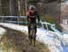 Aroussen Laflamme (QC) Club Cycliste Mont-Ste-Anne 		CREDITS:  		TITLE: 2018 Canadian Cyclo-cross Championships 		COPYRIGHT: Rob Jones/www.canadiancyclist.com 2018 -copyright -All rights retained - no use permitted without prior, written permission
