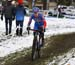 Catharine Pendrel (BC) Clif Pro Team 		CREDITS:  		TITLE: 2018 Canadian Cyclo-cross Championships 		COPYRIGHT: Rob Jones/www.canadiancyclist.com 2018 -copyright -All rights retained - no use permitted without prior, written permission