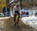 Maghalie Rochette (QC) CX Fever p/b Specialized 		CREDITS:  		TITLE: 2018 Canadian Cyclo-cross Championships 		COPYRIGHT: Rob Jones/www.canadiancyclist.com 2018 -copyright -All rights retained - no use permitted without prior, written permission
