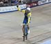 Vitaliy Hryniv (Ukraine) wins 		CREDITS:  		TITLE: Track World Cup Milton 2018 		COPYRIGHT: Rob Jones/www.canadiancyclist.com 2018 -copyright -All rights retained - no use permitted without prior; written permission