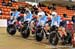 Women Team Pursuit - Qualifying 		CREDITS:  		TITLE: Minsk Track World Cup  		COPYRIGHT: Guy Swarbrick