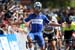 Fernando Gaviria (Team Quick-Step Floors) celebrates 		CREDITS:  		TITLE: 775137812CG00013_Cycling_13 		COPYRIGHT: 2018 Getty Images