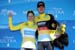 Kendall Ryan and Tejay van Garderen 		CREDITS:  		TITLE: 775137812CG00022_Cycling_13 		COPYRIGHT: 2018 Getty Images