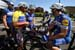 Team Quick-Step Floors 		CREDITS:  		TITLE: 775137812CG00058_Cycling_13 		COPYRIGHT: 2018 Getty Images