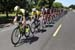 Michael Hepburn (Team Mitchelton-Scott) leads the peloton 		CREDITS:  		TITLE: 775137812CP00014_Cycling_13 		COPYRIGHT: 2018 Getty Images