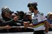 Peter Sagan (Team Bora - Hansgroh) greets the fans 		CREDITS:  		TITLE: 775137806CG00045_Cycling_13 		COPYRIGHT: 2018 Getty Images