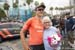 Adam de Vos and his Mom 		CREDITS:  		TITLE: 2018 Amgen Tour of California 		COPYRIGHT: ?? Casey B. Gibson 2018