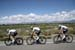 Luke Rowe , Pavel Sivakov and Tao Geoghegan Hart (Team Sky) 		CREDITS:  		TITLE: 775137813CG00055_Cycling_13 		COPYRIGHT: 2018 Getty Images