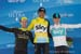 Adam Yates, Egan Arley Bernal Gomez, Tao Geoghegan Hart 		CREDITS:  		TITLE: 2018 Amgen Tour of California 		COPYRIGHT: ? Casey B. Gibson 2018