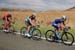 Leaders: Gavin Mannion (Team United Healthcare Pro Cycling), Cyril Gautier (Team AG2R La Mondiale) and Toms Skujins (Team Trek Segafredo)  		CREDITS:  		TITLE: 775137810CP00011_Cycling_13 		COPYRIGHT: 2018 Getty Images