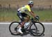 Race leader Egan Arley Bernal Gomez (Team Sky) in the yellow Amgen Leaders jersey 		CREDITS:  		TITLE: 775137810CP00014_Cycling_13 		COPYRIGHT: 2018 Getty Images