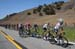 Sebastian Henao Gomez (Team Sky) leads a group of riders 		CREDITS:  		TITLE: 775137810CP00015_Cycling_13 		COPYRIGHT: 2018 Getty Images