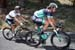 Daniel Oss and Peter Sagan (Team Bora - Hansgrohe)  		CREDITS:  		TITLE: 775137810CP00027_Cycling_13 		COPYRIGHT: 2018 Getty Images