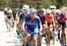 Lauren Hall (UnitedHealthCare Pro Cycling Team) leads team mate Katie Hall and  Kasia Niewiadoma (Canyon/SRAM Racing) up Kingsbury Grade Road  		CREDITS:  		TITLE: 775137857ES038_Amgen_Tour_o 		COPYRIGHT: 2018 Getty Images