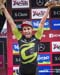 First Brazilian rider to podium at a World Cup Henrique Avancini (Bra) Cannondale Factory Racing XC 		CREDITS:  		TITLE: Val di Sole World Cup 		COPYRIGHT: Ego-Promotion