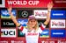 World Cup leader Jolanda Neff 		CREDITS:  		TITLE: UCI Mountain Bike XCO World Cup in Val di Sole 		COPYRIGHT: EGO-Promotion
