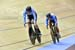 Women Team Sprint 		CREDITS:  		TITLE:  		COPYRIGHT: Guy Swarbrick/TLP 2018