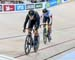 1-8 Finals, Amelia Walsh (Canada) vs Olivia Podmore (New Zealand) 		CREDITS:  		TITLE: Commonwealth Games, Gold Coast 2018 		COPYRIGHT: Rob Jones/www.canadiancyclist.com 2018 -copyright -All rights retained - no use permitted without prior; written permis