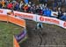 Eli Iserbyt (Bel) chasing 		CREDITS:  		TITLE: 2018 Cyclo-cross World Championships, Valkenburg NED 		COPYRIGHT: Rob Jones/www.canadiancyclist.com 2018 -copyright -All rights retained - no use permitted without prior; written permission