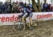 Yan Gras (Fra) 		CREDITS:  		TITLE: 2018 Cyclo-cross World Championships, Valkenburg NED 		COPYRIGHT: Rob Jones/www.canadiancyclist.com 2018 -copyright -All rights retained - no use permitted without prior; written permission