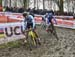 Ellen Van Loy (Bel) leading Eva Lechner (Ita) and Sanne Cant (Bel 		CREDITS:  		TITLE: 2018 Cyclo-cross World Championships, Valkenburg NED 		COPYRIGHT: Rob Jones/www.canadiancyclist.com 2018 -copyright -All rights retained - no use permitted without prio