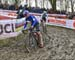 Eva Lechner (Ita) 		CREDITS:  		TITLE: 2018 Cyclo-cross World Championships, Valkenburg NED 		COPYRIGHT: Rob Jones/www.canadiancyclist.com 2018 -copyright -All rights retained - no use permitted without prior; written permission