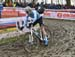 Sanne Cant (Bel) 		CREDITS:  		TITLE: 2018 Cyclo-cross World Championships, Valkenburg NED 		COPYRIGHT: Rob Jones/www.canadiancyclist.com 2018 -copyright -All rights retained - no use permitted without prior; written permission